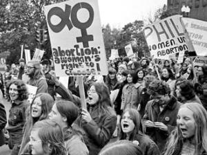 feminist rally 6