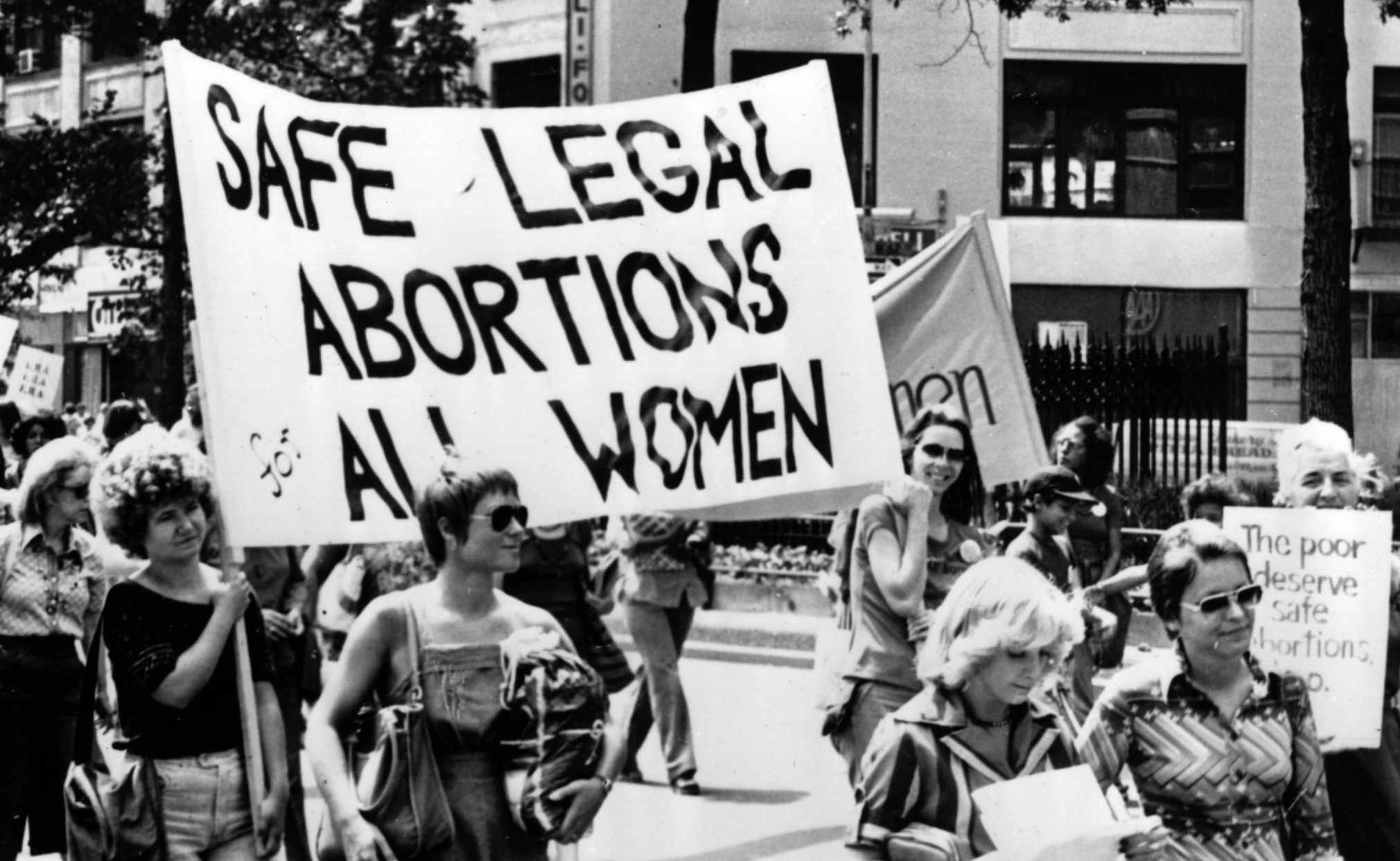 longform essay why did the founders of radical second wave  feminist rally 6 pro choice