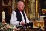 The Sacrament of Matrimony – Archbishop of Canterbury GeorgeCarey