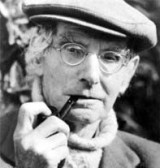 "Good Guys – Poet Patrick Kavanagh Writes ""In Memory of My Mother"""