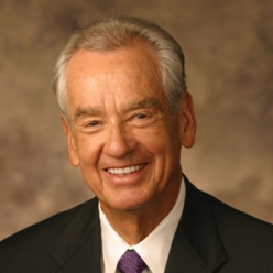 Zig Ziglar (1926-2012) - American Author, Salesman. Christian and Motivational Speaker