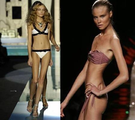 Childless Skinny Girl It S The Women Not The Men