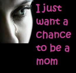 childless tear