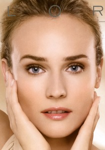 Diane Kruger, 38 - German actress and former model