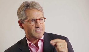 Eric Metaxas, 52 - Author, Speaker and Television Host