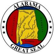 Granade Alabama Seal