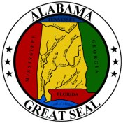 Granade Alabama Seal