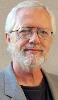 Jim Davis, 63- Religion Reporter for Sun Sentinel Newspaper in Florida