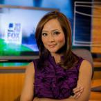 Fox 5 Reporter Maria Argega-Dunn