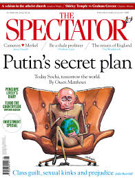 The Spectator magazine2