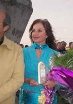 Alicia Braschi