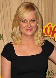 Amy Poehler, 43 - Comedian, Actress, Writer, Producer and Director.