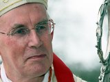 Quote: Cardinal Sean Brady on the Source ofStress