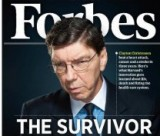 Good Guys – Harvard Professor Clay Christensen on Why Christianity is of Vital Importance to America'sFuture