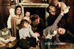 Dolce and Gabbana 4