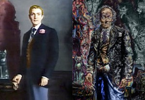 The Portait of Dorian Gray