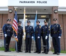 Fairhaven Police Dept. 2