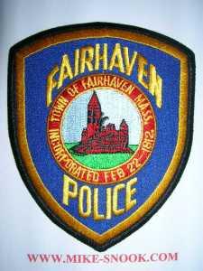 Fairhaven Police
