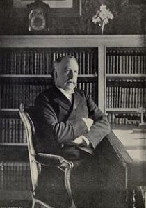 George W. E. Russell (1853-1919) - British Biographer, Memoirist and Politician