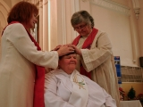 Current EVEntS – Former Nun, Georgia Walker, is Ordained a Roman Catholic Priest –NOT!