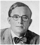 Joseph Daniel Unwin