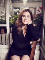 Janine di Giovanni, 53 -  Award-inning Foreign Correspondent and Author