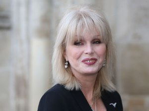 Joanna Lumley, 67 - British Actress, Model, Voice-over Artist and Author