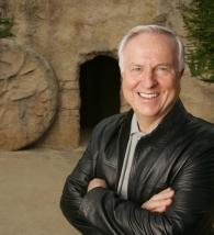 Josh McDowell, 75 - Christian Apologist, Evangelist and Author
