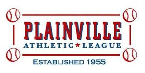 Plainville Athletic League logo