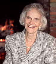 Ruth Bell Graham (1920-2007) -  Wife of Evangelist Billy Graham, Author, Poet and Artist.