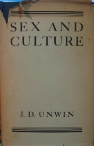 Sex and culture the book