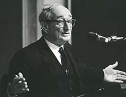 Sidney Hook (1902-1989) - American Philosopher