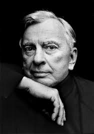 Gore Vidal (1925-2012) - American Writer and Public Intellectual