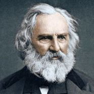 Henry Wadsworth Longfellow (1807-1882) - American Poet and Educator
