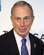Spoiled Brat and Scaredy Cat - Michael Bloomberg