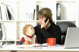 """Short Essay – Mothers, Should Family Obligations Come Before """"Career""""?"""