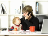 "Short Essay – Mothers, Should Family Obligations Take Precedent Over ""Career""?"