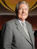 Frank A. Bennack, Jr - Hearst Corporation