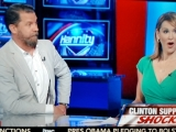 Hannity Guest Gavin McInnes Says Women Happier in the Home