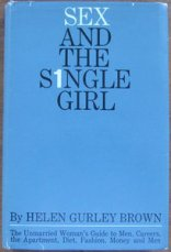 Sex and the Single Girl book