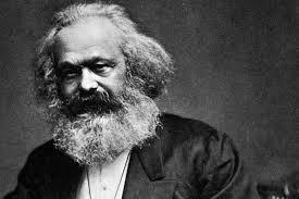 Karl Marx - German Jewish Author of