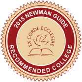 Cardinal newman Society 4