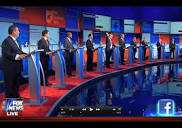 Fox News Republican Debate