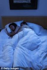husband and wife in bed 4
