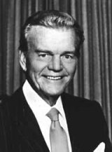 "Good Guys – Conservative Radio Broadcaster Paul Harvey –  ""What are Policemen Made of?"""