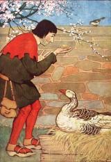 Feminism's Falsehoods vs. Aesop's Authenticity – The Goose That Laid the GoldenEgg