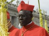 Good Guys – Vatican Cardinal Robert Sarah Condemns America's Liquidation of God